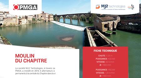 MJ2 Technologies Communiqué activités